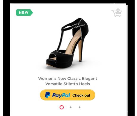 shop checkout