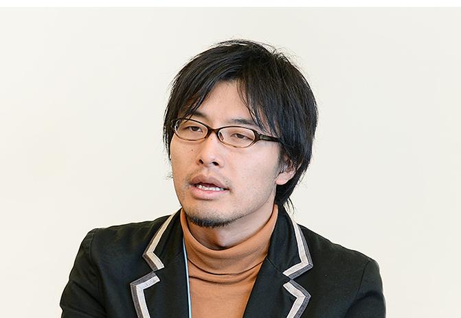 株式会社Cerevo CEO 岩佐琢磨氏