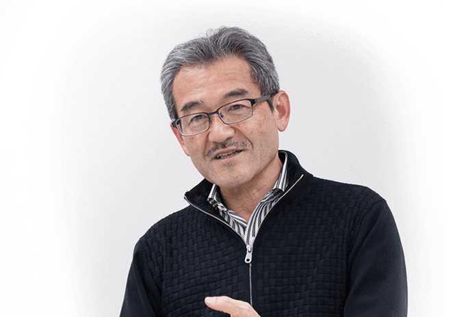 株式会社ネオ・ウィング代表取締役片桐文夫氏