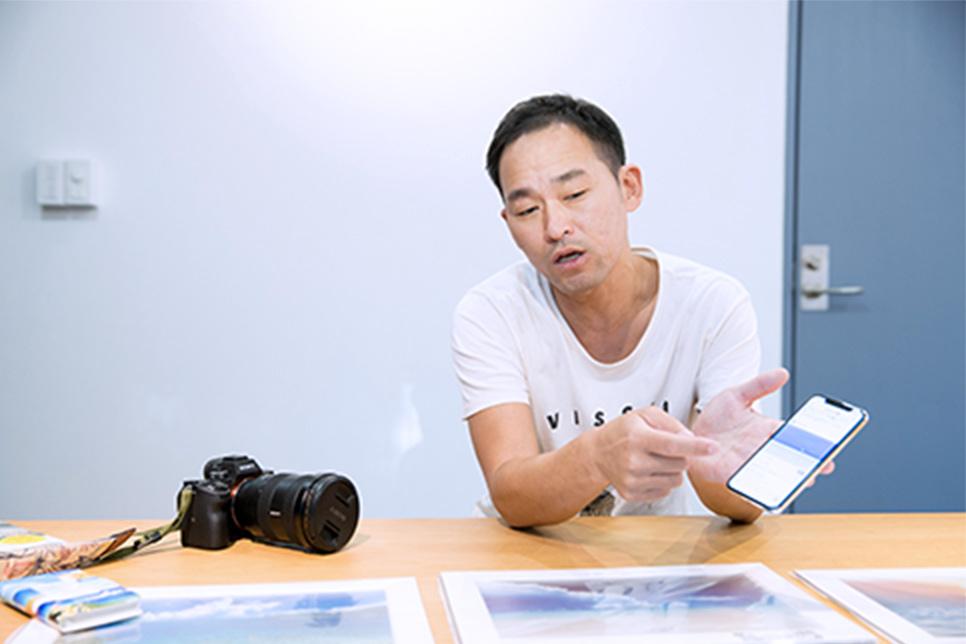 OKINAWA PHOTOGRAPHER 山田秀一(yama_ok5) さま 画像2