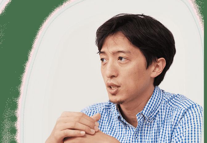 Tokyo Otaku Mode Inc. Co-Founder and CFO 小高奈皇光