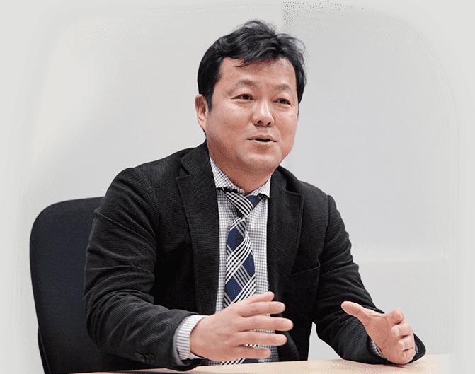 株式会社ヤマダ電機 IT戦略室ネット通販部 部長代理 矢部孝美氏1
