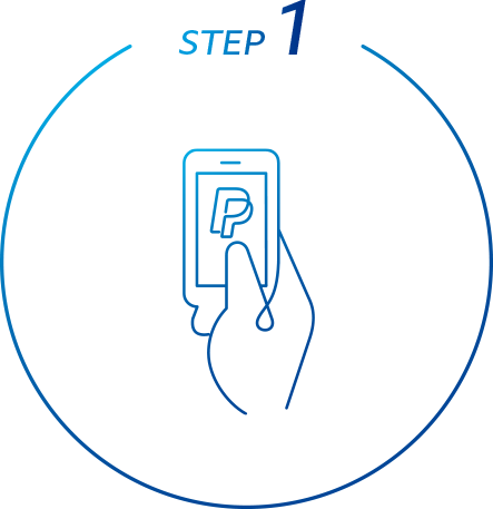 STEP 1 無料ビジネスアカウント開設