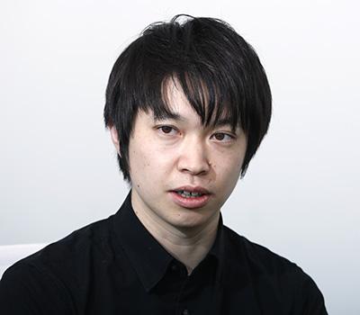 「多彩な決済手段でユーザーニーズに対応する」と強調するDMM.comの松本CTO
