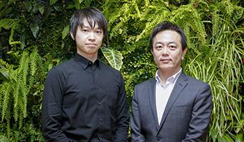 DMM.com 松本勇気CTO×ペイパル瓶子昌泰カントリーマネージャー ペイパルが決済の障壁を取り除く
