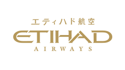 エティハド航空 ETIHAD AIRWAYS