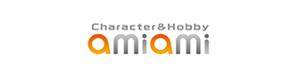 character&Hobby amiami