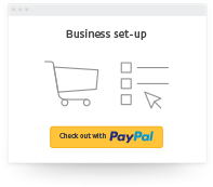 Receive online payments for your online sales - PayPal Vietnam