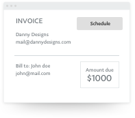 Create And Send Invoices Via Email PayPal - How to send an invoice on paypal