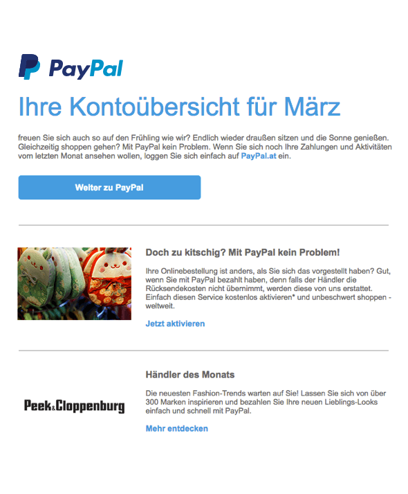 Paypal Transaktion Kann Nicht AbgeschloГџen Werden
