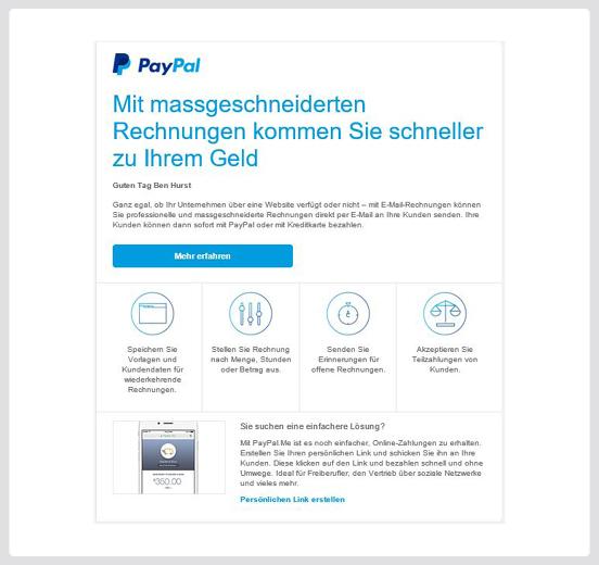 Paypal Sms Verdächtig