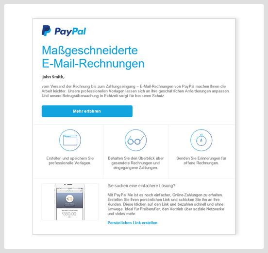 Paypal Und Ihre Daten Paypal Deutschland