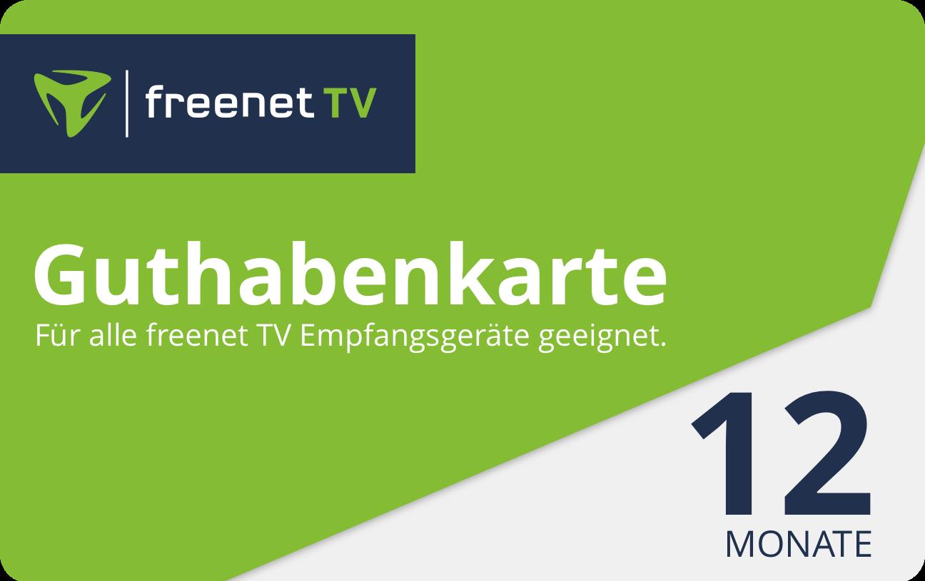 Störung Freenet Tv