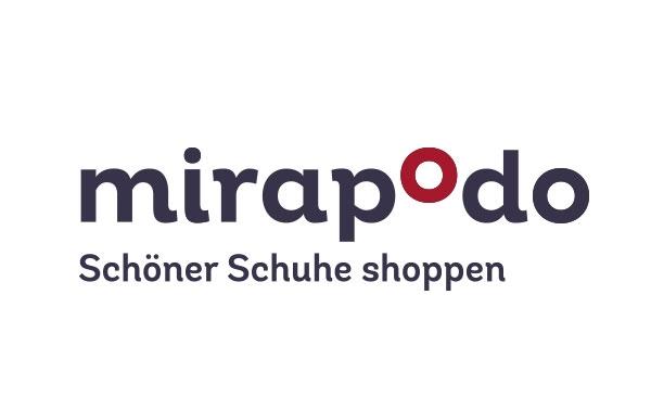 Mirapodo Geschenkgutschein