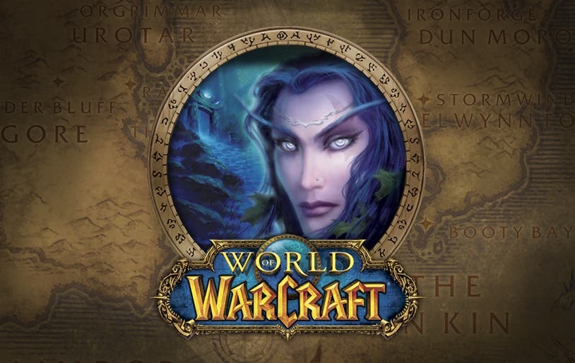 World Of Warcraft 60 Days Game Time Gift Card