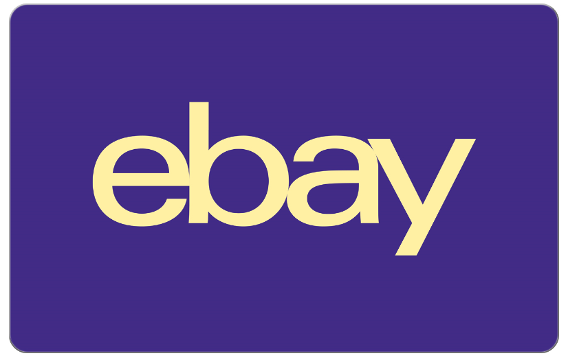 Ebay Canada Gift Card Email Delivery