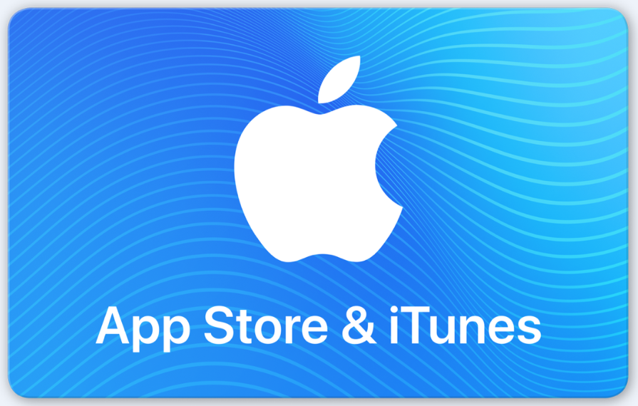 shop Apple iTunes Gift Card with crypto, pay with bitcoin