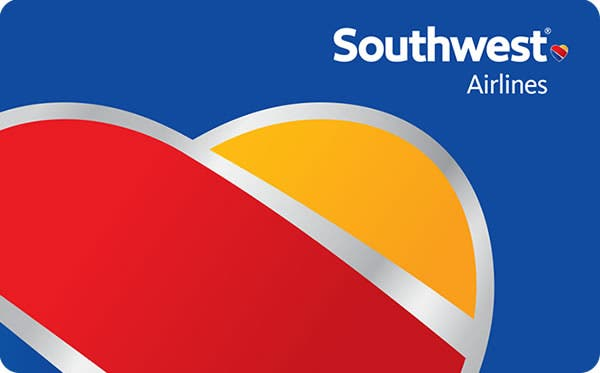 Southwest Airlines® Gift Card