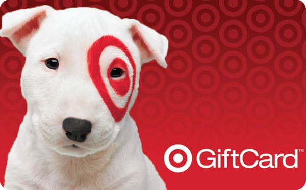 shop Target USA Gift Card with crypto, pay with bitcoin