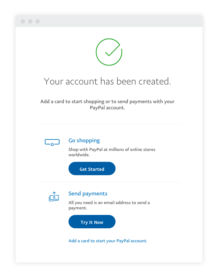 PayPal Guide] How to get started - PayPal