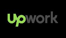 upwork-grey-logo