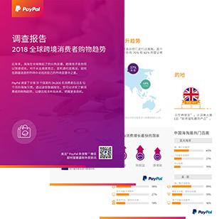global cross border commerce report