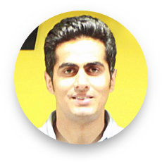 Harshil Karia, Founder of Schbang Digital Media, Mumbai.