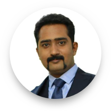 Karthik Ramani, CEO, Jargon Handlers Software Solutions