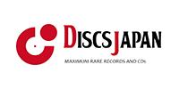 DiscsJapan