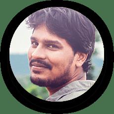 Hafis Ismail, India