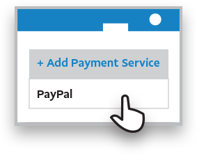 xero accounting software get paid online paypal au