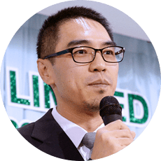 Joshua K. Lau, CEO, YesStyle.com