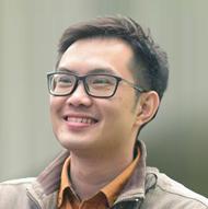 Bryan Choy