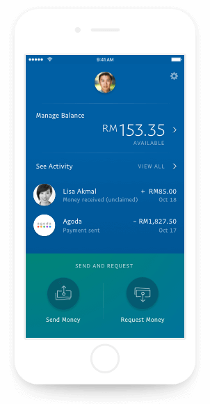 PayPal Mobile Payments and Mobile Apps – PayPal Malaysia