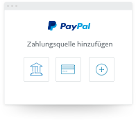 Pay Pal Konto Login