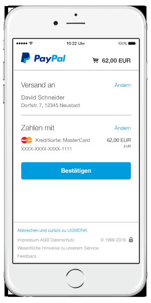 Paypal Bankkonto Bereits HinzugefГјgt