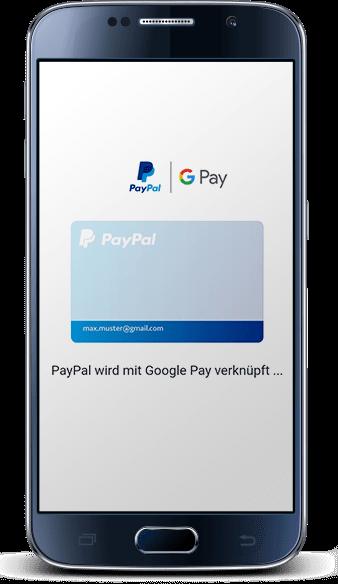 Wo Kann Man Mit Google Pay Bezahlen