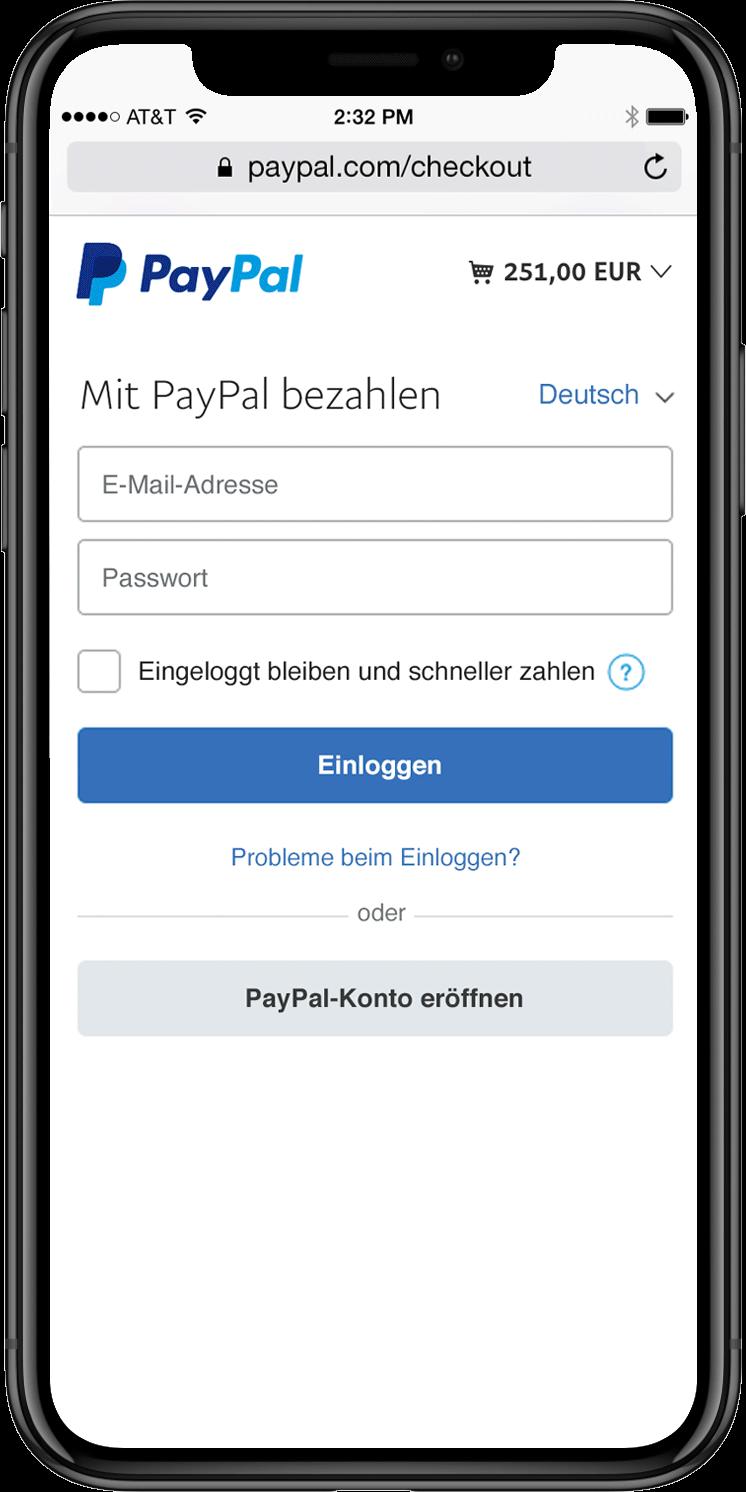 paypal geld abbuchen gebühren