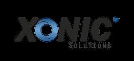 Billede af xonic logo