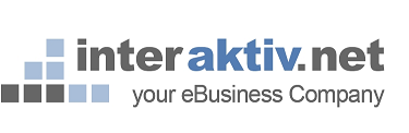 Billede af interaktivnet logo