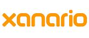 Billede af xanario logo