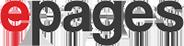 Billede af epages logo