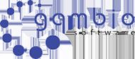 Billede af gambio logo