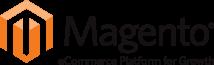 Billede af magneto logo