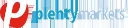 Billede af plentymarkets logo