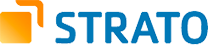 Billede af strato logo