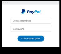 comprar vender y enviar dinero por internet paypal españa