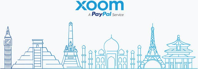Send Money Abroad - Mobile Top Up   PayPal UK