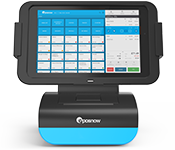 postogo everything you need to trade including paypal here card reader epos nows award winning software innovative mobile tablet base unit printer - Paypal Credit Card Swiper