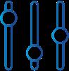 Symbol Wählen Sie in Ihrem PayPal-Konto eine Rechnungsvorlage aus und bearbeiten Sie diese